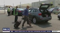 BBB warns about car rental scams