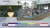 Pulse 5 Year Remembrance Ceremony: OPD Deputy Chief James Young