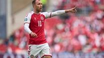 Christian Eriksen's heart stopped during Euro 2020 soccer match