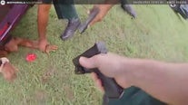Video released of shooting at Father's Day event that left 1 dead