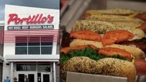 Portillo's opens in Orlando: How they build the perfect hot dog, chocolate cake shake