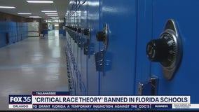 Florida education board backs controversial guidelines