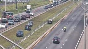 Fatal crash involving septic truck closes lanes of SR 528