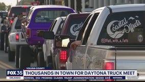 Daytona Truck Meet 2021 expected to draw thousands
