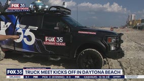 Daytona Truck Meet 2021