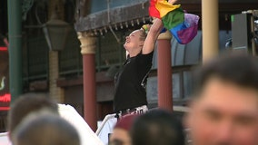 People fill Downtown Orlando for first 'United We Dance' Pulse remembrance event