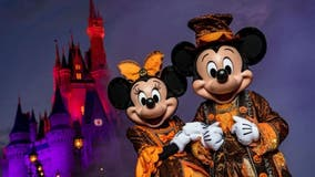 Tickets on sale for 'Disney After Hours Boo Bash': How to get the cheapest price