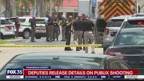 Sheriff: Publix shooter posted online about wanting to 'kill people and children'