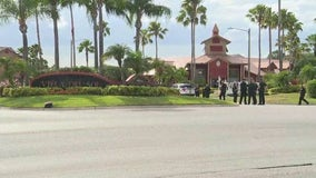 FDLE: Agent expected to recover after Kissimmee shooting incident during alleged drug investigation