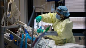 Florida COVID-19 hospital rate tops nation