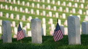 Veteran's mic muted as he told of Black people's role in Memorial Day origin