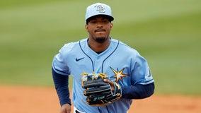 Rays set to promote Wander Franco, MLB's No. 1 prospect