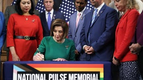 Congress designating Pulse massacre site a national memorial