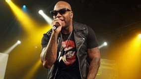Flo Rida, Shaggy to hold free Orlando concert for healthcare workers