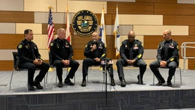Orlando police officers reflect on Pulse tragedy, 5 years later
