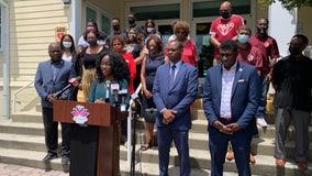 Push for reparations for descendants of Ocoee Massacre