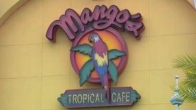 Mango's Nightclub on International Drive to become concert venue