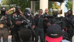 FOX 35 INVESTIGATES: A closer look at Black militant group NFAC