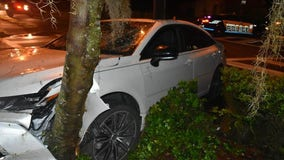 Man dies after being struck, dragged under car in Ocala hit-and-run incident, police say
