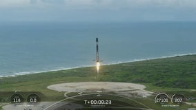 SpaceX launches 88 satellites as part of Transporter-2 Mission