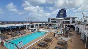 Passenger: 'No regrets' after 2 COVID-positive cases aboard Celebrity Millennium ship