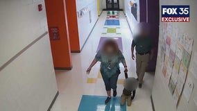 EXCLUSIVE: Parents devastated over state attorney's decision not to file charges in student dragging case