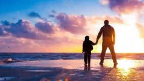 Father's Day Forecast: High heat, some showers expected