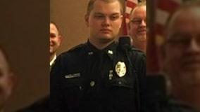 'He's a hero': Community fundraiser held for Daytona Beach officer