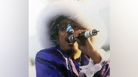 Digital Underground's Shock G died from drug and alcohol overdose, medical examiner says