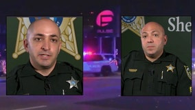 Law enforcement brothers recall pact they made the night of the Pulse shooting