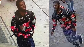 Times Square Shooting: Marine visiting city struck in back with stray bullet
