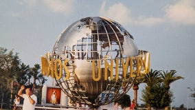 On This Day: Universal Studios Florida opens in 1990