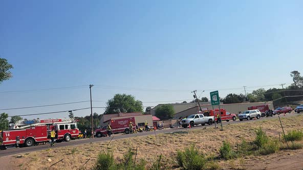 6 critically injured after truck driver runs over group of bicyclists in Show Low; suspect shot
