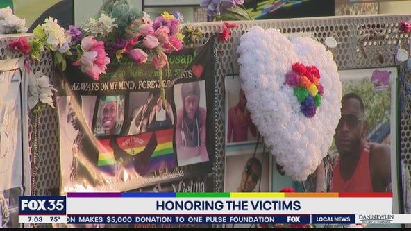 Saturday marks 5 years since the Pulse nightclub shooting