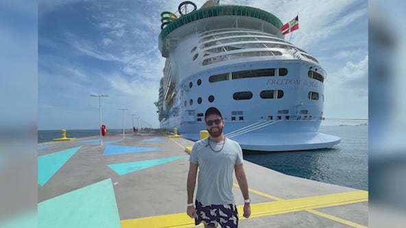 Passenger inside one of the first test cruises share their experience
