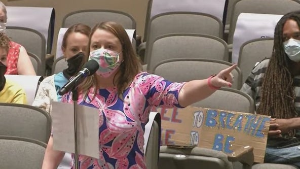 Orange County School Board to hold vote on if masks should be optional