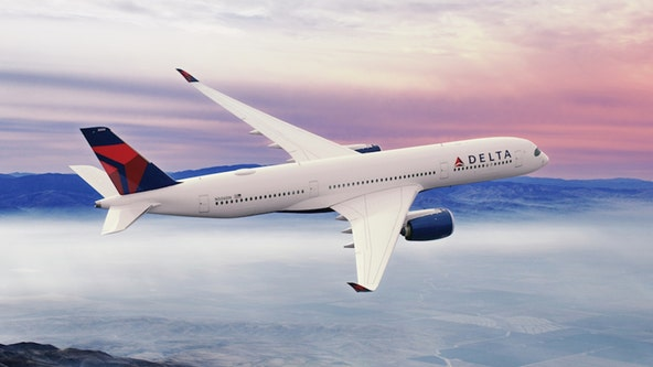Delta to hire 1,000 pilots during 'accelerated' recovery period