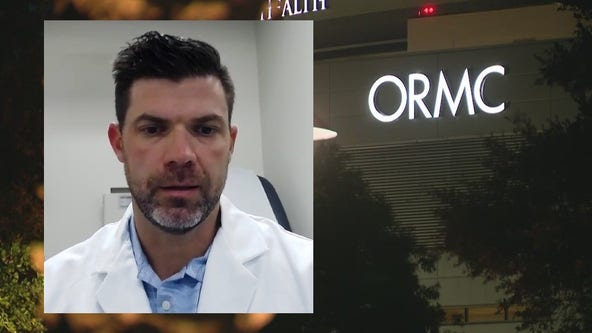 ER doctor remembers frantic response to Pulse Nightclub mass shooting