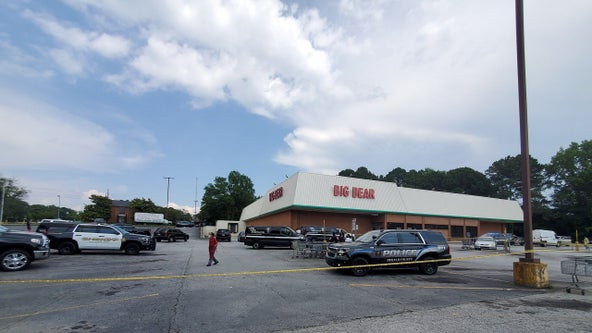 Sheriff: Cashier fatally shot after dispute with person over a mask