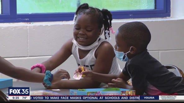 Orlando expanding Kidz Zone model to 3 neighborhoods to help at-risk youth