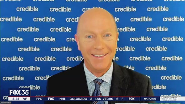 Credible.com: Dealing with student loan debt