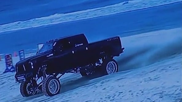 Some Daytona Beach officials push to stop Truck Week from returning