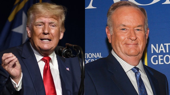 Tickets for Trump, O'Reilly event in Orlando go on sale
