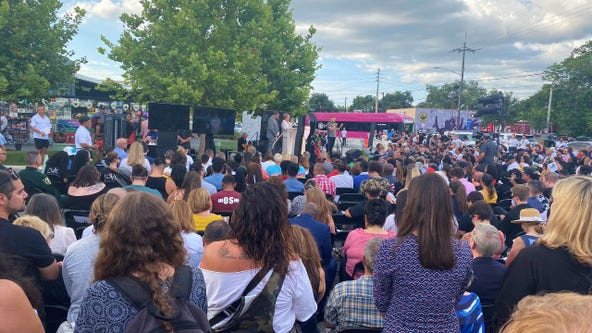 Orlando unites for Pulse 5 Year Remembrance Ceremony