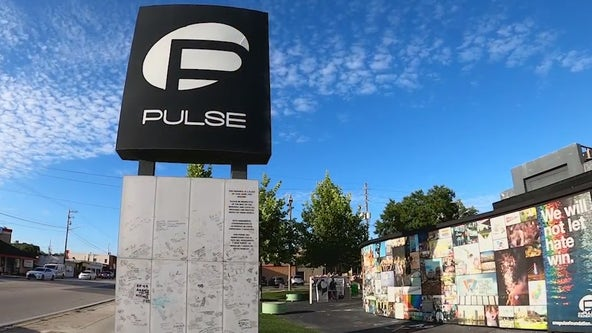 Biden to designate Pulse nightclub as national memorial, renews gun control calls on mass shooting anniversary