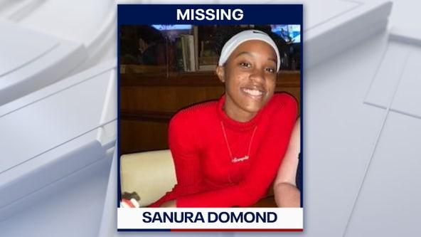 Alert issued for Broward girl missing since last week