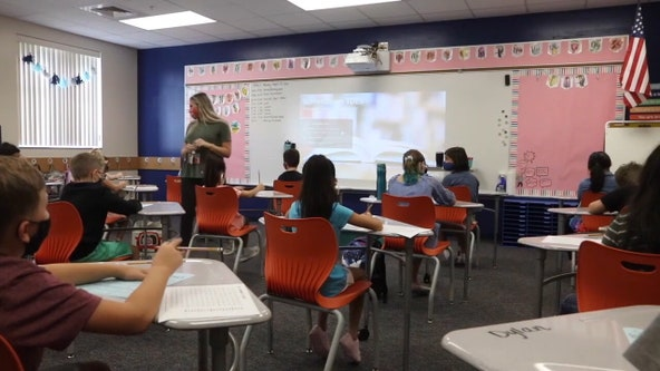 Florida Board of Education approves language effectively banning critical race theory from classrooms