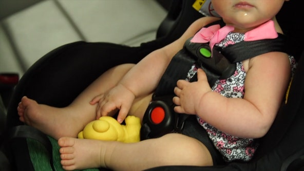 Florida daycare vans will be required to have safety alarms to prevent hot car deaths
