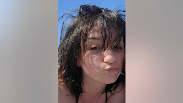 Florida deputies search for missing, endangered 15-year-old girl