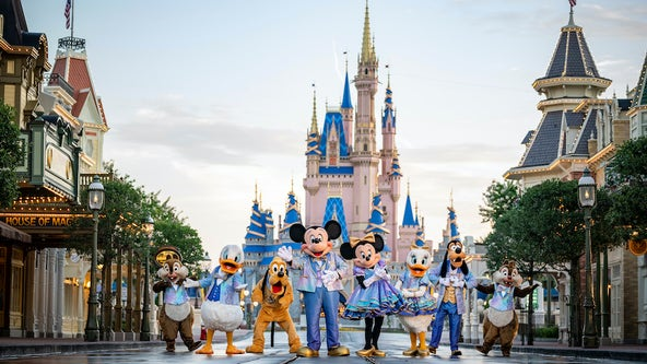 Disney issues vaccine mandate for some employees in the U.S.